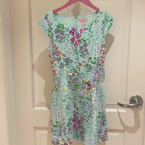 Lilly Pulitzer Briella Dress, size small